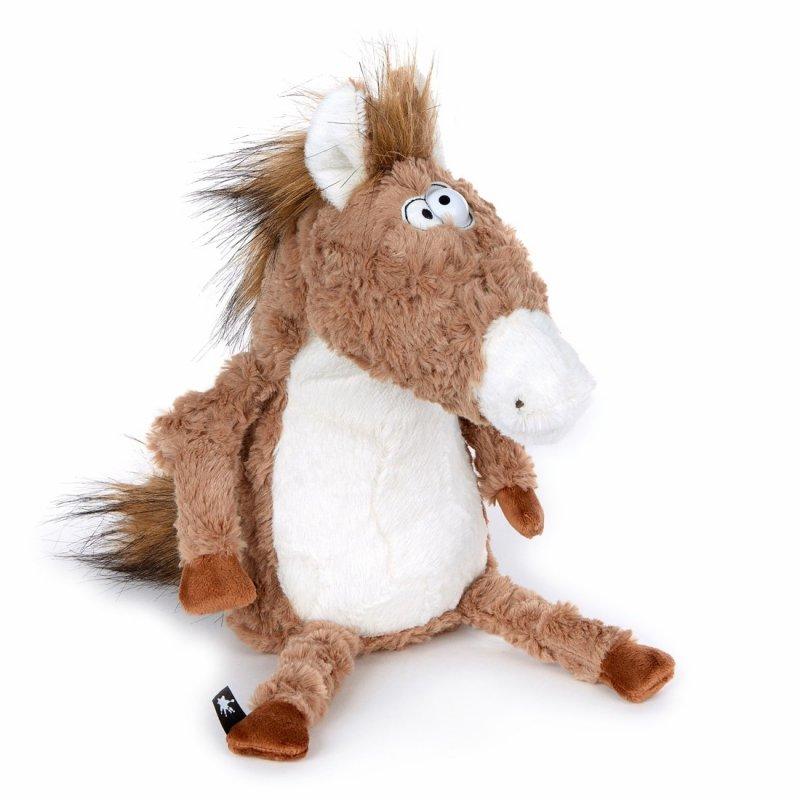 Pferd Race Winner, 36 cm   sigikid BEASTtown Kuscheltier für Jugendliche und Erwachsene