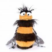 Wespe Weh Weh Wasp, 24cm | sigikid BEASTtown Kuscheltier für Jugendliche und Erwachsene