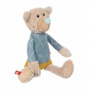Patchwork Sweety Teddybär, 30cm von sigikid