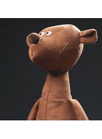 Teddybär Ach Good, goldbraun   sigikid BEASTStown
