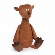 Teddybär Ach Good, goldbraun | sigikid BEASTStown