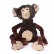 Affe Uncle Jungle, 35cm | sigikid BEASTtown Kuscheltier für Jugendliche und Erwachsene