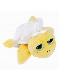 Schildkröte Bride, 15cm | LiL Peepers Kuscheltier der englischen Marke SUKIgifts