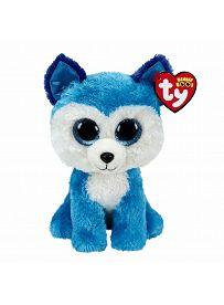 Husky Prince, blau 15cm | Ty Beanie Boo's
