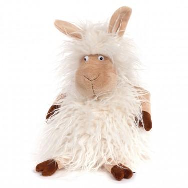 Schaf Hairy Queeny, 29cm   sigikid BEASTtown Kuscheltier für Jugendliche und Erwachsene
