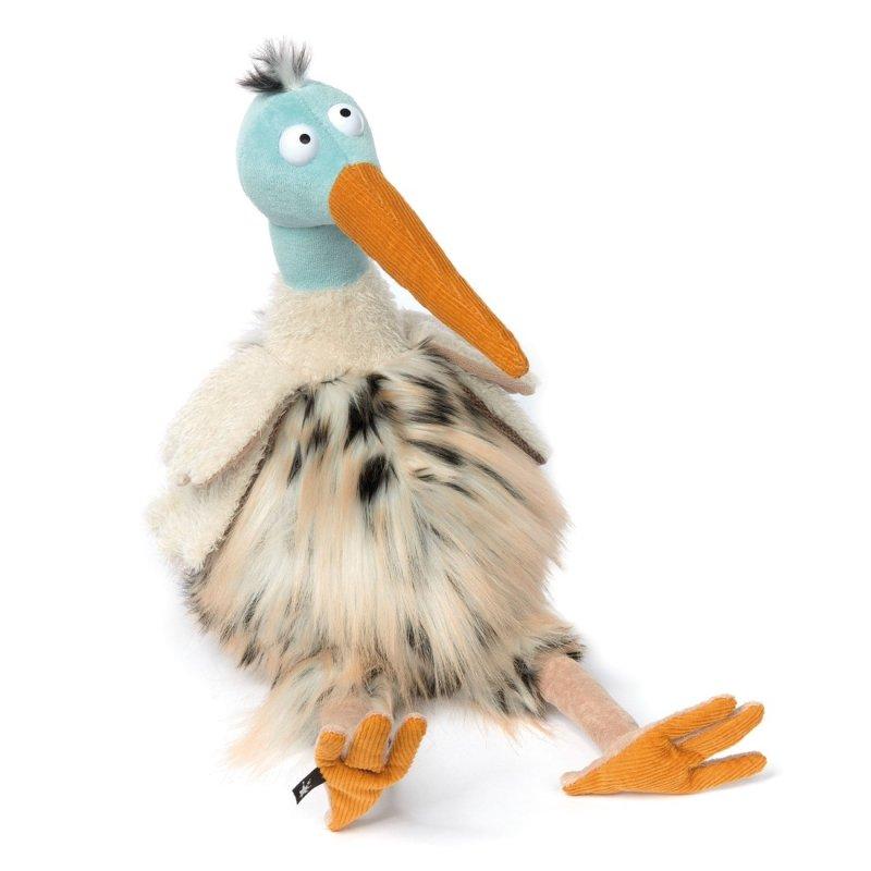 Paradiesvogel Paradise Paul, 44cm | sigikid BEASTtown Kuscheltier