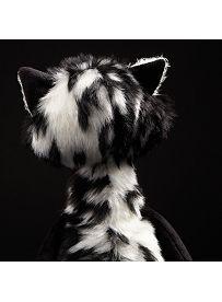 Katze Cat Macchiato, 32cm | sigikid BEASTtown Kuscheltier