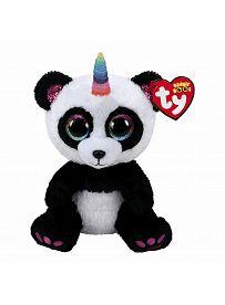 Panda Einhorn Paris, 15cm | Ty Beanie Boo's
