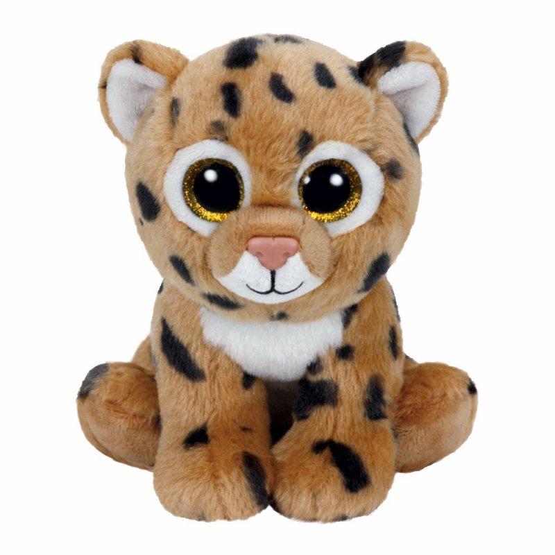 Leopard Freckles | Ty Beanie Babies Classic Kuscheltier