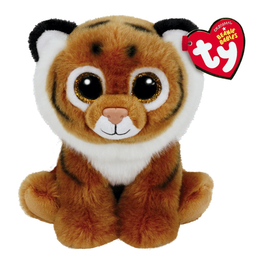 Tiger Tiggs | Ty Beanie Babies Classic