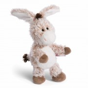 Esel hellbraun, 25cm | NICI Spring Edition 2020