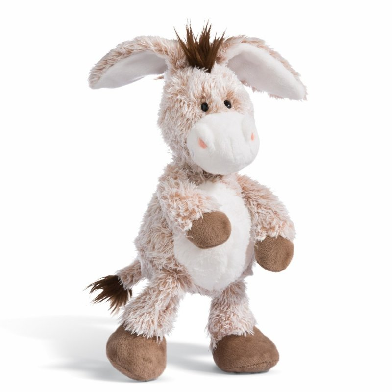 Esel hellbraun, 35cm | NICI Spring Edition 2020