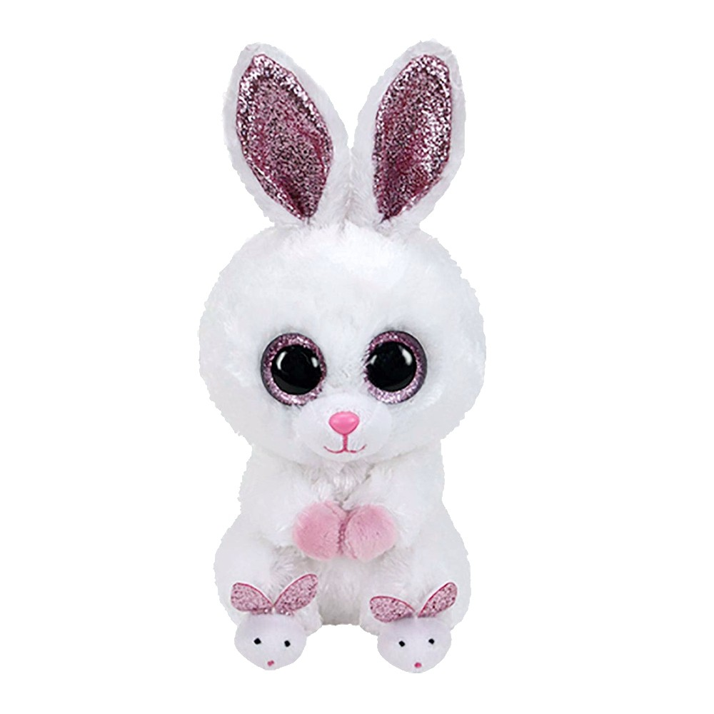 Hase Slippers, 22cm | Ty Beanie Boo's