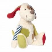 Kuscheltier Hund Fips, 32cm | sigikid GREEN Bio Collection