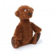 Teddybär Ach Good, rost 20cm | sigikid BEASTtown Kuscheltier