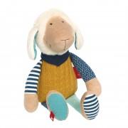 Schaf bunt, 32cm | sigikid Patchwork Sweety Kuscheltier
