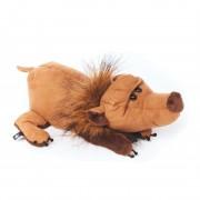 Hund Sofa Seufzer, 32cm | sigikid BEASTtown Kuscheltier