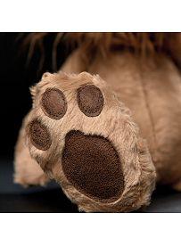 Löwe Brave Hair, 43cm | sigikid BEASTtown Kuscheltier