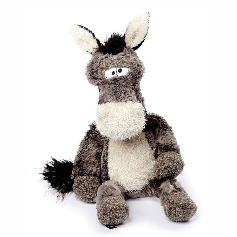 Esel Doodle Donkey, 38 cm | sigikid BEASTtown Kuscheltier