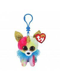 Ty Beanie Boos Plüschtiere: Chihuahua Yips, Anhänger | Kuscheltier.Boutique