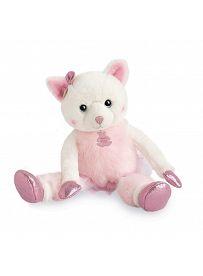 Plüschtier Histoire d'Ours: Katze Misty, 22cm | Kuscheltier.Boutique