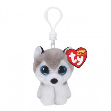 Husky Buff, 10cm | Ty Beanie Boo's Schlüsselanhänger