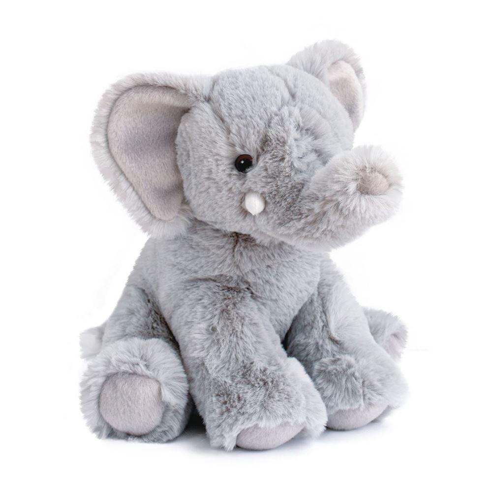 Elefant 'Dou, 25cm Plüschtier Histoire d'Ours | Kuscheltier.Boutique