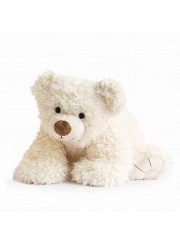 Eisbär, 50cm weiß Plüschtier Histoire d'Ours   Kuscheltier.Boutique