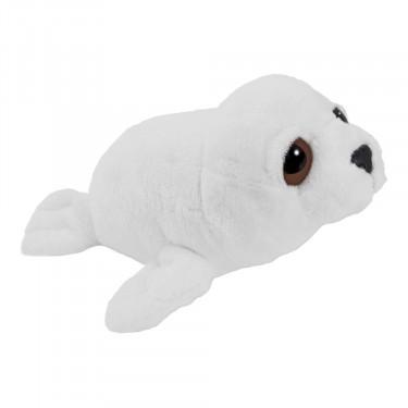 Robbe Arctic, 15cm | LiL Peepers Kuscheltier der englischen Marke SUKIgift