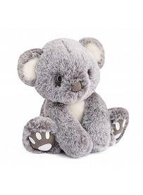 Koala, 18cm hellgrau Plüschtier Histoire d'Ours   Kuscheltier.Boutique