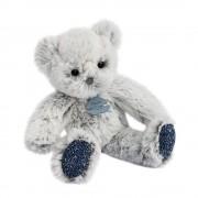 Teddybär, 22cm Plüschtier in Geschenkkarton Histoire d'Ours | Kuscheltier.Boutique