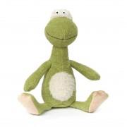 Frosch Ach Good, grün 22cm | sigikid BEASTtown Kuscheltier