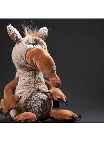 Maus Woody Moody, 28cm   sigikid BEASTtown Kuscheltier für Jugendliche und Erwachsene