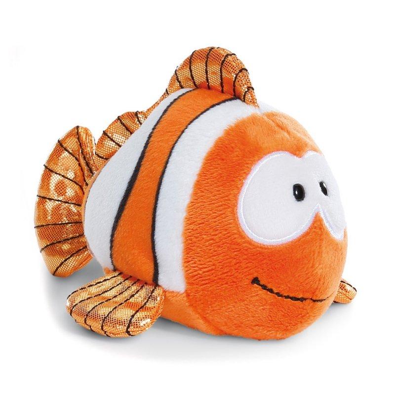 Clownfisch Klaus-Fisch Vorderseite | NICI Summer Friends 2020