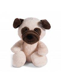 Mops cremefarben, 20cm | NICI Dog Friends 2020