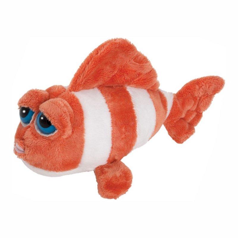 Clownfish Ringer, 15cm | LiL Peepers Kuscheltier der englischen Marke SUKIgift