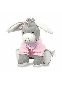 Esel Emmi Girl rosa, 37cm   Sterntaler Kuscheltier ohne Rassel