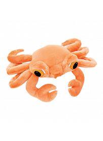Krabbe Claws, 24cm   LiL Peepers Kuscheltier der englischen Marke SUKIgift