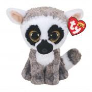 Lemur Linus, 15cm   Ty Beanie Boo's