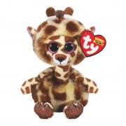Giraffe Gerti, 15cm gefleckt Ty Beanie Boo's Kuscheltiere