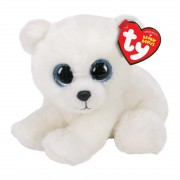 Eisbär Ari, 15cm | Ty Beanie Babies Classic