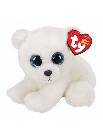 Eisbär Ari, 15cm | Ty Beanie Babies Classic Kuscheltier