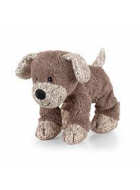 Hund Hanno, 20cm | Sterntaler Kuscheltier ohne Rassel