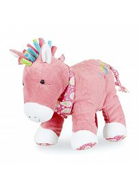 Pferd Peggy, 50cm | Sternchen Sterntaler Spieltier XL
