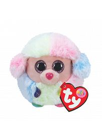 Pudel Rainbow, multicolor | Ty Puffies