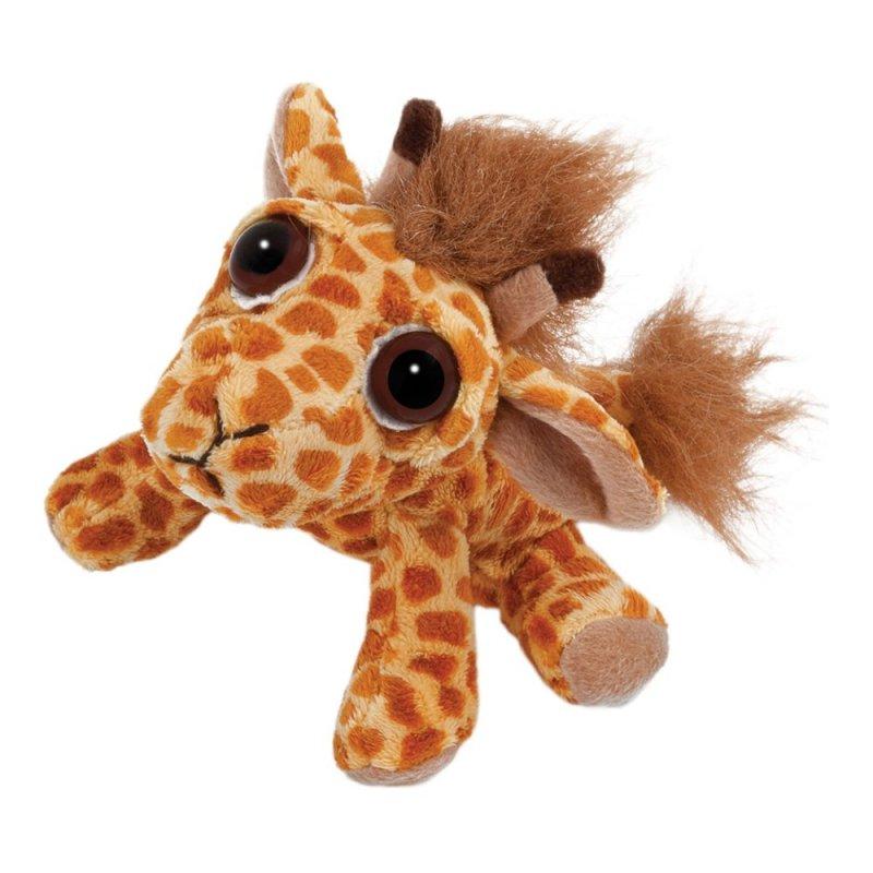 Giraffe Lanna, 15cm   LiL Peepers Kuscheltier der englischen Marke SUKIgift