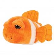 Clownfisch Bubbles, 15cm orange| LiL Peepers Kuscheltier der englischen Marke SUKIgift