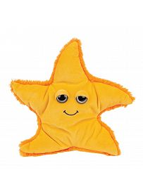 Seestern Sunny, 15cm orange  LiL Peepers Kuscheltier der englischen Marke SUKIgift