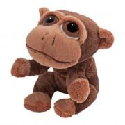 Schimpanse Mario, 15cm   LiL Peepers Kuscheltier der englischen Marke SUKIgift