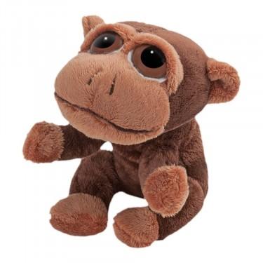 Schimpanse Mario, 15cm | LiL Peepers Kuscheltier der englischen Marke SUKIgift